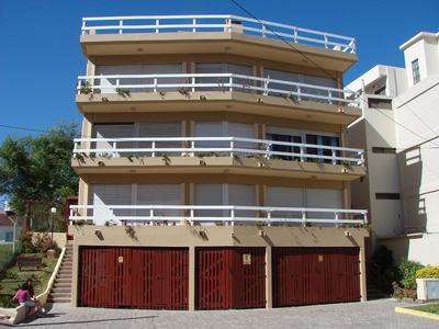 Departamento 2 Ambientes - Vistamar V - 111 Y Playa -