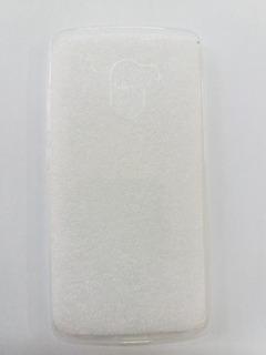 Capa Transparente Ultrafina Casca De Ovo Lenovo