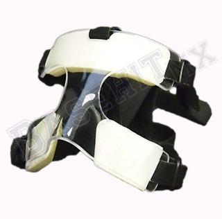 Mascarilla Nose Guard Proteje Nariz Y Frente Varios Deportes