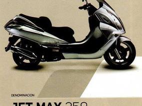 Keller Jet Max 250 0km Autoport Motos
