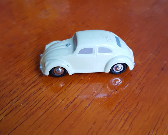 1:90 Schuco Piccolo 712 720 Fusca Beetle Kafer