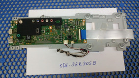 Placa Principal Da Sony Mod.kdl-32r305b