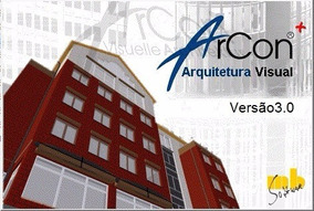 Arcon 3 E 3d Home Architect (xp) - Aprenda