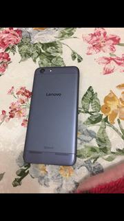 Lenovo Vibe K5 Cinza Espacial