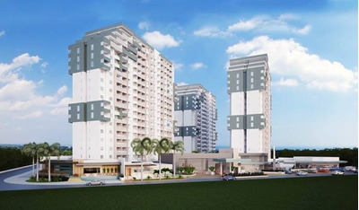 Cota Olimpia Park Resort-entrega 2017- Òtimo Investimento