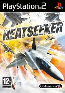 Heatseeker Original Ps2 Playstation 2 Perfecto Estado