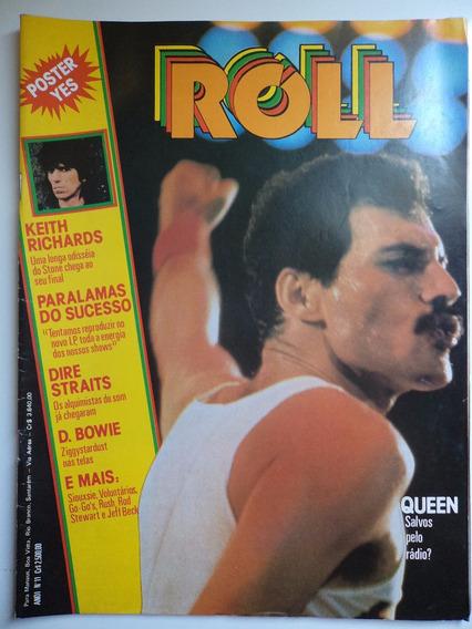 Revista Roll - Ano 1 - N 11