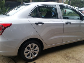 Hyundai Grand I10 Sedan Full 2015 Impecable Con Garantia