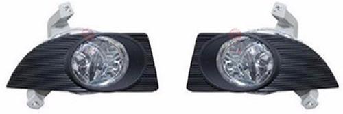 Faros Antinieblas Completo Chevrolet Optra 2009 - 2012