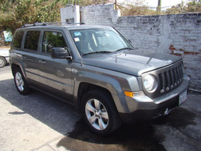 Jeep Patriot Limited Q/c 2014