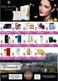 Perfumes Importados Suíça, Brasil