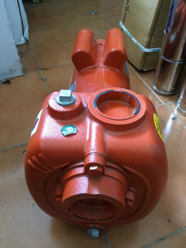 Bomba Autocebante Ihm 3 Hp 220 V Monofasica Motor Weg Brasil