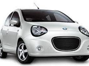 Geely Lc - Tu Primer Auto