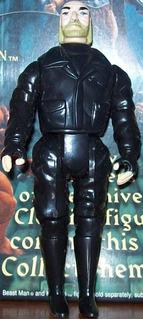 Muñeco Dc Toy Biz Pelicula Batman Bob Mercenario Joker Goon