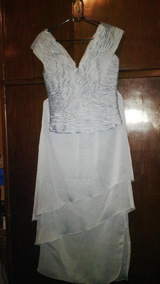 Oferta Vestido Fiesta Ideal Madrina