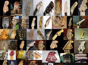 Decal Waterslide Frete Grátis Guitarra E Baixo