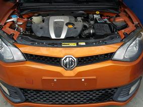 Sucata Mg 6 1.8 Turbo - Ano 2011/2011 (somente Peças)