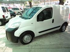 Fiat Qubo 1.4 8v Active 2012