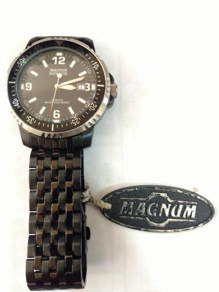 Relógio Magnum Ma30981t