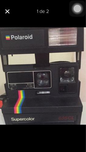 Imagem 1 de 2 de Câmera Polaroid