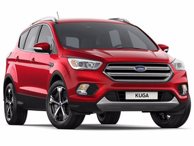 Ford Nueva Kuga Titanium 2.0 Ecoboost Stock Fisico