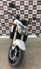 Suzuki Gsxs 750 Abs 0km 2018 Entrega Agosto 2017