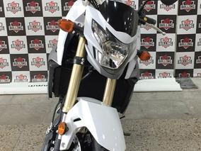Suzuki Gsxs 750 Abs 0km 2018 Entrega Noviembre 2017