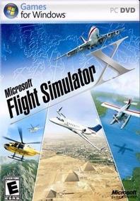 Flight Simulator X Para Pc