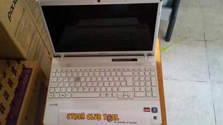 Laptop Sony Vaio Pcg-61611u En Partes