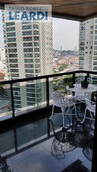 Apartamento Jardim Avelino - São Paulo - Ref: 454486