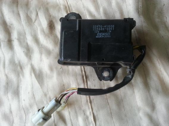 Servo Motor Gsx-r 750 2011/2012 # - 822
