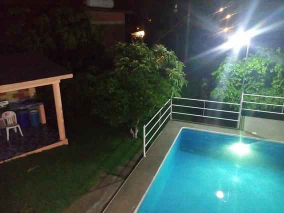 Papape´s House Casa De Fin De Semana Con Alberca En Cuautla.