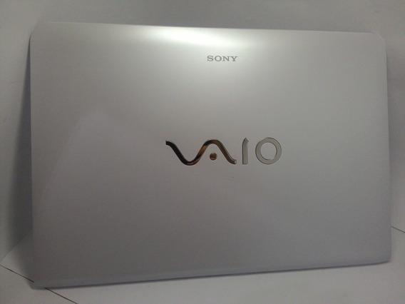 Carcaça Tampa Sony Vaio Sve141 Series 3fhk6lhn010 14