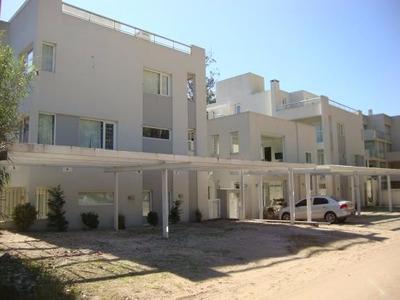 Alquiler Dto En Duplex Estilo Pinamar Ii Centro De Pinamar