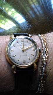 Reloj Mido Superautomatico Enchapado Original