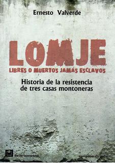 Lomje Historia De La Resistencia Tres Casas Montoneras (dlc)