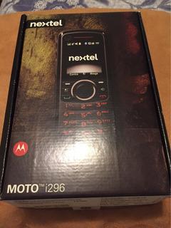 Motorola Moto I296 Nextel