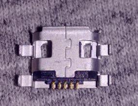 Conector Microusb Usb V8 P Tablet Genesis 7326 Kit 100 Unid.