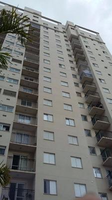 Aluga Cobertura Condomínio Resid Fatto Passion Vila Augusta