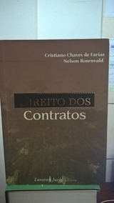 Livro Direito Do Contratos- Cristiano Chaves De Farias
