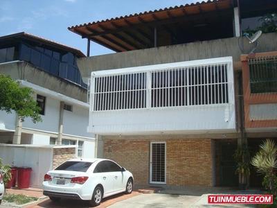Apartamentos En Venta 16-5337 La Boyera