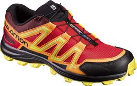 Tenis Masculino Salomon - Speedtrak M - Trail Running