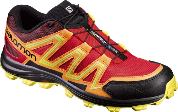 Tenis Masculino Salomon - Speedtrak M - Trail Running