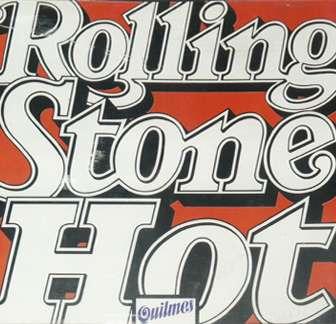 Artistas Varios - Revista Rolling Stone - Hot