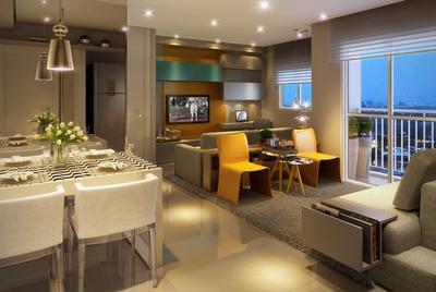 Apartamento No Centro Sp, Excelente Potencial De Valorização