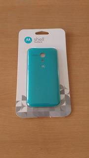 Carcasa Shell Case Motorola Moto G Original - Oportunidad!