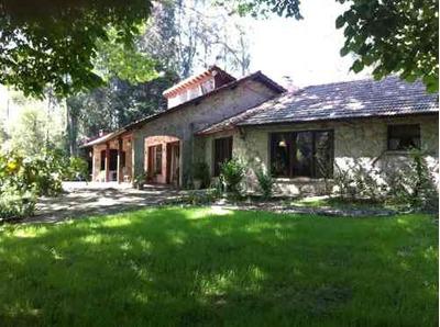Alquilo Casa Bosque Peralta Ramos Vacaciones De Verano