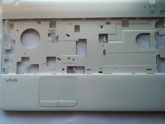 Carcaça Base Notebook Sony Vaio Vpcee 45ne7phn0c0 F1-6
