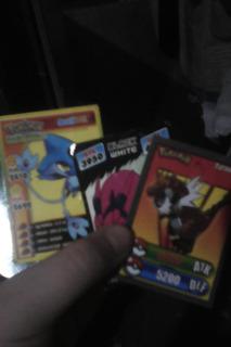 Cards Pokemon Card Game 100pacotes Por