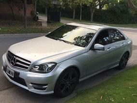 Mercedes Benz C250 Cgi At Edition C 2015 - Solo Cash
